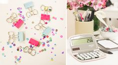 Getting organized is easy with Office Depot and See Jane Work! Check it out at TheSororitySecrets.com!