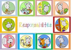 dans le sac de maitresse claire - ~une maitresse Extra~Ordinaire~ Ludo, Etiquette, Montessori, Animation, Teaching, Comics, Mini, Activities, Calendar