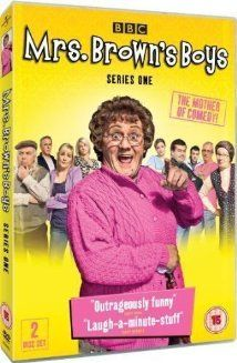 Keep calm and fecking watch mrs browns boys new funny. The mrs brown's boys christmas specials attracted huge audiences for. Where can i watch mrs browns boys. Comedy Series, Tv Series, Funny Laugh, Hilarious, Comedy Center, Mrs Browns Boys, Boys Online, Uk Tv, British Comedy