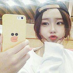 korean, ulzzang, and girl imageの画像 Korean Girl Ulzzang, Ulzzang Couple, Korean Beauty, Asian Beauty, Yoon Ara, Son Hwamin, Hwa Min, Uzzlang Girl, Korean Aesthetic