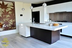 Beautiful Grand Oak Flooring from Fowles Floor Colors, Timber Flooring, Interior Design, Kitchen, Inspiration, Gallery, Home Decor, Beautiful, Wood Flooring