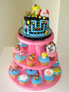 80's Baby Turns 30! This is cute, but I am not motivated enough...
