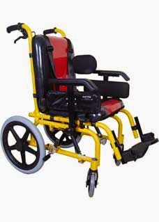 Wheelchair : Handicap Products: Types Of Cerebral Palsy
