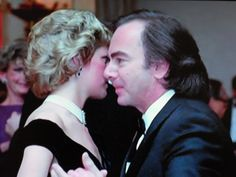 Diana & Neil Diamond