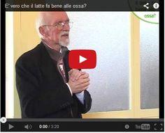 Angeloweb: (VIDEO) Tre Miti da Sfatare: Latte, Zucchero e Pro...