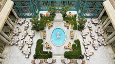 The Westin Vendôme - Dicas: Hotéis em Paris | DRESS A PORTER – BLOG
