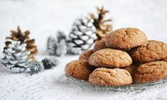 konyha Archives - Page 10 of 63 - Moksha. Dog Food Recipes, Sweets, Cookies, Chocolate, Cake, Christmas Stuff, Cinnamon Biscuits, Food For Dogs, Ideas