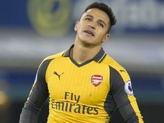 Report: Paris Saint-Germain want Alexis Sanchez to continue Arsenal stand-off #Arsenal #ParisSaintGermain #Football