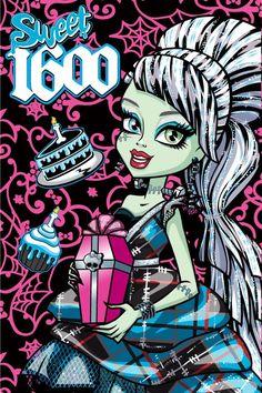 1600 birthday party frankie stein monstr high
