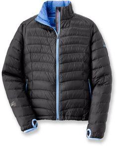 Sierra Designs Gnar Lite Down Jacket - Got this jacket! It's soooo awesome!!!!