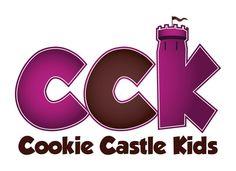 Cookie Castle Kids logo