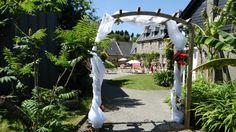 Mariage Ophélie et David Samedi 17 juin 2017 à la ferme Quentel - Gouesnou