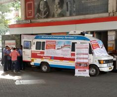 Sterling Wockhardt hospital conducts Health Awareness Camps