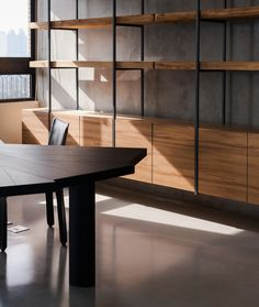DISEÑO DE INTERIORES, DISEÑO DE MUEBLES. WEI YI DESIGN ASSOCIATES | KAOHSHUNG RIVER WEST #interiordesign #wood #designideas