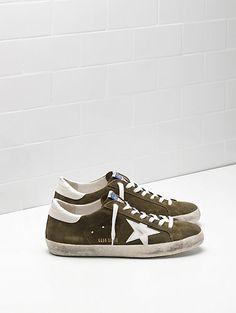 Sneakers - Uomo - Acquista Online - Golden Goose Deluxe Brand - Sito  Ufficiale a716e1a730d