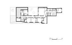 Gallery of Planchette Sheltered Housing / AZC - 12