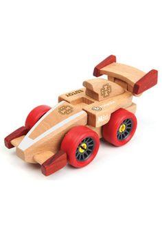 Edex Edtoy Formula 1 Car Transformobile
