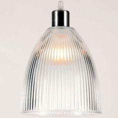 Linea Verdace Diva Transparent Glass Ceiling Pendant Ceiling Pendant, Glass Ceiling, Light Bulb, Lights, Diva, Cook, Kitchen, Recipes, House