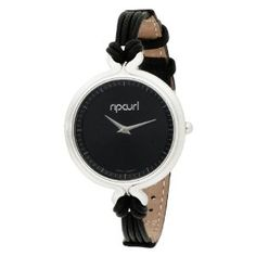 Rip Curl Women. Love this casual watch for summer.