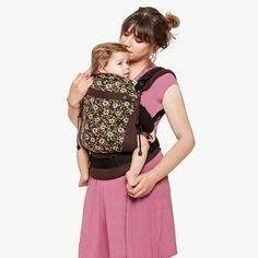 Liliputi® Buckle Carrier Rainbow line - Rosie Baby Shop, Line, Organic Cotton, Rainbow, Shopping, Tops, Women, Fashion, Rain Bow