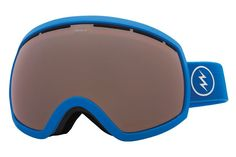 Electric - EG2 Royal Blue Goggles, Brose Lenses