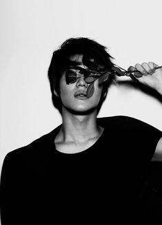 Kaisoo, Kyungsoo, Chanyeol, K Pop, Ulzzang, K Drama, Exo Lockscreen, Kim Minseok, Billy Elliot