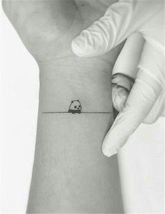 Discover the best animal tattoo ideas. Exclusive designs and origins ...   - Katherine Vindas - #Animal #designs #discover #exclusive #ideas #katherine #origins #tattoo #Vindas Subtle Tattoos, Simplistic Tattoos, Trendy Tattoos, Tiny Tattoos For Girls, Tattoos For Guys, Tattoos For Women, Inspiration Tattoos, Diy Tattoo, Tattoo Fonts