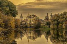 Photo Kremlin Izmailovo by Lyudmila Izmaylova on 500px