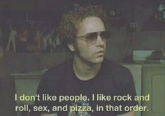 Hyde is my spirit animal #hyde #stevenhyde #that70sshow