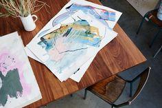 Local Artists - What Inspires Me: Freda Salvador - Photos