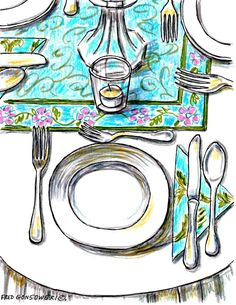Buying a set of dishes can be a really easy task, but first you have to get past the large selection of colored and patterned plates, bowls and cups that are seasonally offered. Dishes with roses o…