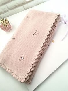 Baby Blanket Crochet, Crochet Baby, Knit Crochet, Diy And Crafts, Arts And Crafts, Chrochet, Knitting Projects, Zip Around Wallet, Pattern