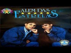 CD COMPLETO: Canarinhos de Cristo - Além das Estrelas