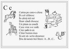 Imagine similară Romanian Language, Little Einsteins, School Lessons, Kids Education, Nursery Rhymes, Preschool Activities, Kids And Parenting, Teaching Kids, Poems