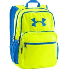 Under Armour Boys  Storm Backpack 39ce56dce0c43