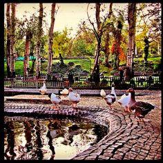 Kugulu park ankara Turkey