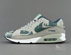 Nike Air Max 90 Premium Tape (599249 302) - Caliroots.com