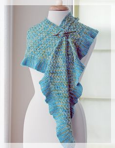 Ravelry: Allodola pattern by Heather Zoppetti