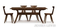 Copeland Audrey Extension Dining Table