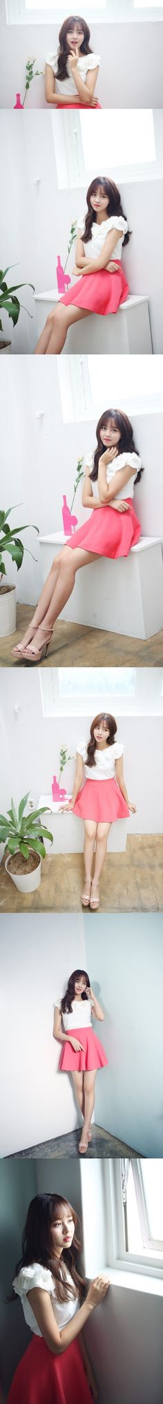 Hyun Ji, Kim Sohyun, Child Actresses, South Korea, Kdrama, Cute, Style, Make Up, Swag