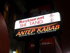 Antep Kabab