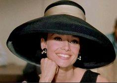 Hubert de Givenchy for Audrey Hepburn • 1961