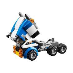 Tekintsd meg a LEGO Creator: 31033 Járműszállító részletes leírását és rendeld meg még ma, 5 000 Ft felett ingyenes a kiszállítás!