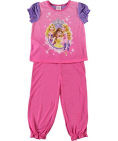 Careful Minnie Mouse Girls Toddler Blanker Sleeper 2t-4t Sleepwear