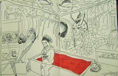 Jabril - My Room