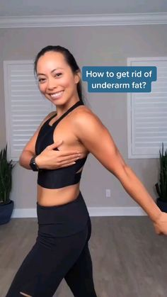 Gym Workout Videos, Gym Workout For Beginners, Fitness Workout For Women, Gym Workouts, Fitness Tips, Fat Workout, Slim Waist Workout, Fitness Inspiration, Arm Fat