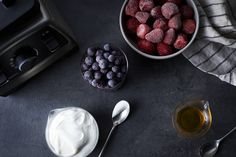 fruit sorbet ingredients