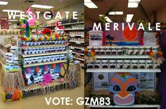 Enter to win a trip for 2 to #Hawaii by voting for your favourite Kardish Progressive Hawaiian display! For Westgate or Merivale please vote for Westgate with code GZM83 http://progressivenutritional.com/hawaiian-getaway-pages/profile/?entrant=1761 #Contest #Win #Kardish #Ottawa
