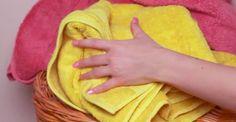 Vous avez de vieilles serviettes qui ne servent plus à rien? Voici une belle façon de les récupérer.