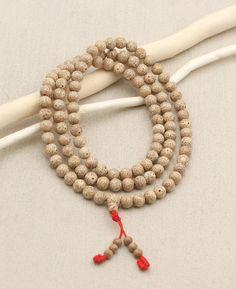 white Freshwater Pearls 108 bead Yoga Mala gemstone mantra mala green Jade beaded necklace yellow Baltic Amber sand cotton cord